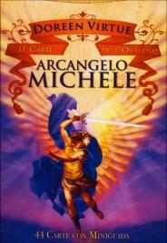 LE CARTE DELL'ARCANGELO MICHELE 44 carte con miniguida per la lettura e l'interpretazione dei simboli