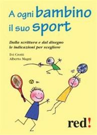 A Ogni Bambino il Suo Sport (eBook)