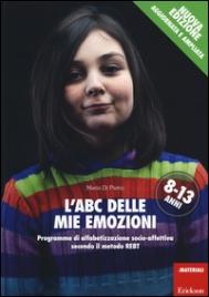 L'ABC delle Mie Emozioni (8-13 Anni)