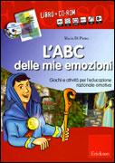 L'ABC delle Mie Emozioni - Cofanetto con Libro e CD Rom