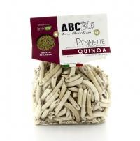 Pennette di Quinoa Integrale 100%