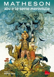 Abu e le Sette Meraviglie (eBook)
