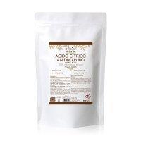 Acido Citrico Anidro Puro Gr. 750