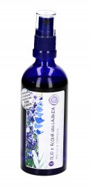 Acqua Aromatica di Lavanda Spray - Remedia