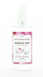 Acqua di Rosa Damascena Bio Spray