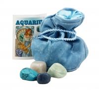 Talismano Astrologico - Acquario