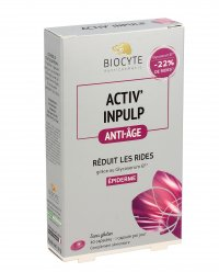 Activ' Inpulp Anti-Age - Integratore Antiossidante