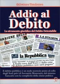 Addio al Debito