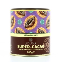 Super Cacao in Polvere