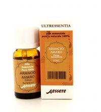 Ultressentia - Arancio Amaro Olio Essenziale