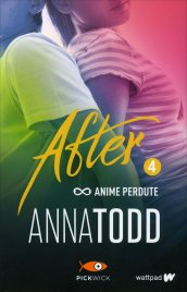 After - Anime Perdute - Volume 4