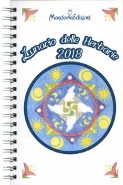 Agenda Lunare - Lunario delle Herbarie 2018