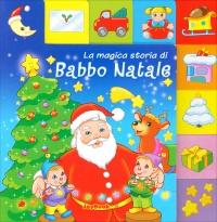 La Magica Storia di Babbo Natale