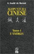 Agopuntura Cinese - Tomo I