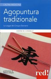 Agopuntura Tradizionale - La Legge dei Cinque Elementi