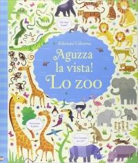 Aguzza la Vista! - Lo Zoo