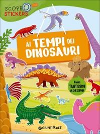 Ai Tempi dei Dinosauri