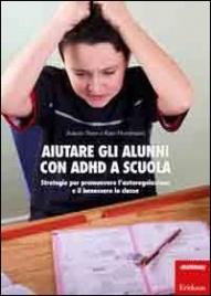 Aiutare gli Alunni con ADHD nella Scuola