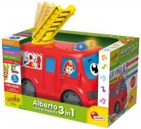 Carotina - Alberto Camion Esperto