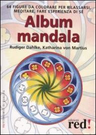 Mandala Da Colorare Libri Per Bambini E Adulti Pagina 2