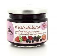 Frutti di Bosco Composta Bio