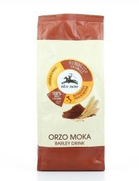 Orzo Moka - Tostato e Macinato Bio