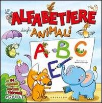 L'Alfabetiere degli Animali