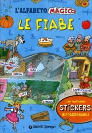 L'Alfabeto Magico - Le Fiabe