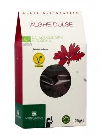 Alghe Dulse Bio In Fiocchi
