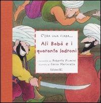 Ali Babà e i Quaranta Ladroni