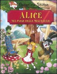 Geronimo Stilton - Alice nel Paese delle Meraviglie