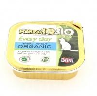 Patè Gatti Trota Bio - 100 gr.