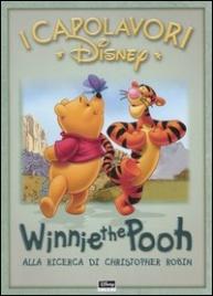 Winnie The Pooh - Alla Ricerca di Christopher Robin
