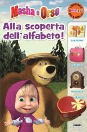 Masha e Orso - Alla Scoperta dell'Alfabeto