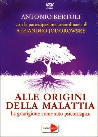 Alle Origini della Malattia - DVD