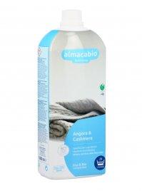 Detergente Angora e Cashmere - 1000 ml.