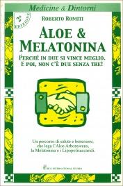 Aloe & Melatonina