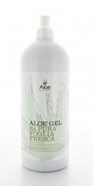Aloe Gel da Pura Foglia Fresca