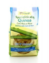 AltriCereali - Penne di Quinoa con Mais e Riso