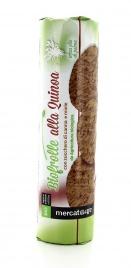 Biofrolle alla Quinoa