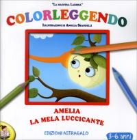 Amelia la Mela Luccicante