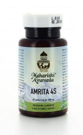 Amrita 4S - Maharishi Ayurveda