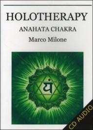 Holotherapy Anahata Chakra