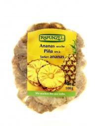 Ananas Secco in Fette