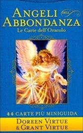 Gli Angeli dell'Abbondanza - Le Carte dell'Oracolo