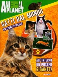 Animal Planet - Gatti dal Mondo