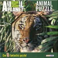 Animal Planet - Animal Puzzle