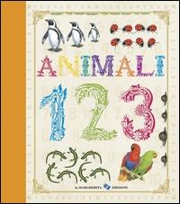 Animali 123
