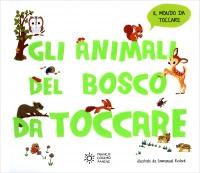 Gli Animali del Bosco da Toccare