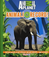 Animali da Record!